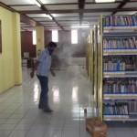 Jasa Fumigasi Cabang Surabaya