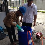 Jasa Pembasmi Rayap di Pondok Kopi Jakarta Timur