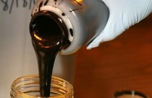 oli bekas untuk rayap