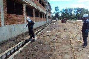 Treatment Pada Tanah Untuk Melindungi Rumah Dari Rayap 2