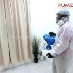 Jasa Penyemprotan Desinfektan Basmi Virus Profesional